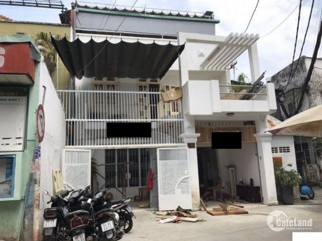 Cơ hội đầu tư có một không hai, HXH 8m Quận 1, đường Lê Thị Riêng, 80m2, 12.9 tỷ.