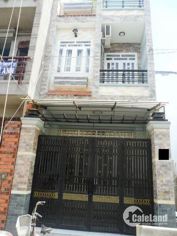 Nhà Quận 1 giá Tân Bình, HXH Bùi Thị Xuân, 83m2, MT 4m, giá chỉ 11.9 tỷ.