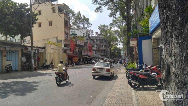 Chính chủ bán nhà MT Nguyễn Văn Thủ, Q.1,DT: 4.3x22m, 3 tầng, HĐ thuê 57tr/tháng, giá 26 tỷ.