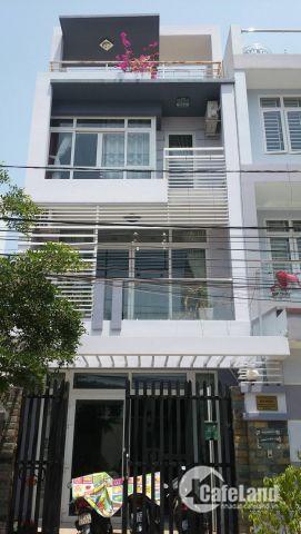 Bán nhà MT Phường Phạm Ngũ Lão, DT: 52m2, 2 lầu giá 13.2 Tỷ