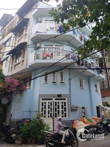 Chính chủ bán gấp nhà Mặt tiền Bùi Viện, gần Đỗ Quang Đẩu, P Phạm Ngũ Lão, Quận 1, Giá rẻ 39 tỷ, 4x17m,3 lầu