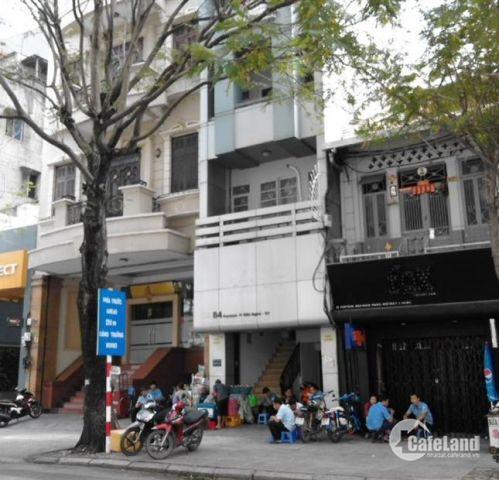 Cần bán gấp nhà MT Nguyễn Thị Minh Khai đoạn 2 chiều sát công viên Tao Đàn 4 tầng. Giá: 75 tỷ