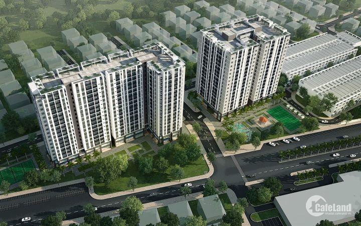 Cần sang nhượng căn hộ CTL Tower Q12, giá 1.347 tỷ - lh 0936 087 004