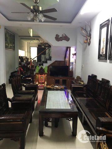 Bán nhà MT đường DCT... Khu Dự Án An Sương, P.Tân Hưng Thuận, Q12: