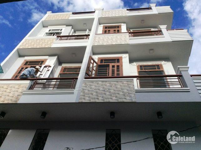 Nhà đẹp giá rẻ ngay đường Lê Văn Khương, Hiệp Thành, Quận 12