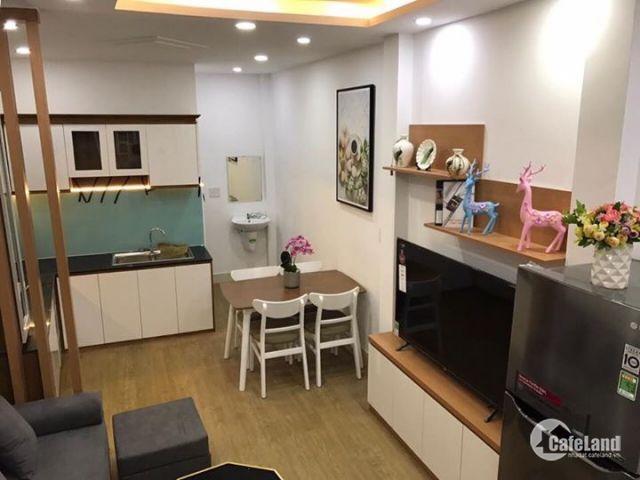 Bán nhà mới xây, Hà Huy Giáp, Thạch Xuân, Quận 12,  giá chỉ 1,28 tỷ