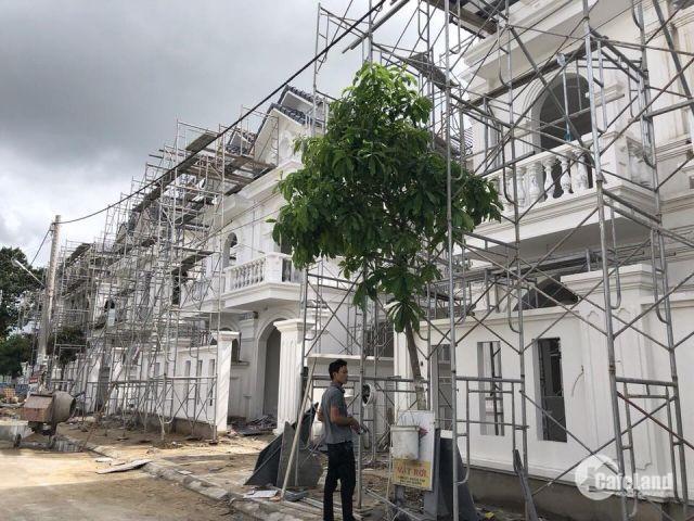 Mở Bán Vạn Xuân Villa River View liền kề Hà Huy Giáp - Dự Án Được Mong Chờ Nhất Năm 2018