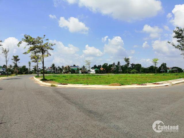 ngân hàng thanh lý 9 lô đất nền khu thương mại trung tâm quận 2.giá 989 triệu/nền