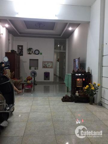 Bán Nhà 1 Trệt 1 Lầu phường Cát Lái