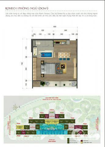 Căn hộ cao cấp Q2-phong cách Châu Âu-tiện ích chuẩn Resort   Booking: 0933 603 209