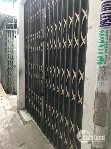 Cần bán gấp nhà mặt tiền Nguyễn Thị Định ngay vòng xoay mỹ thủy