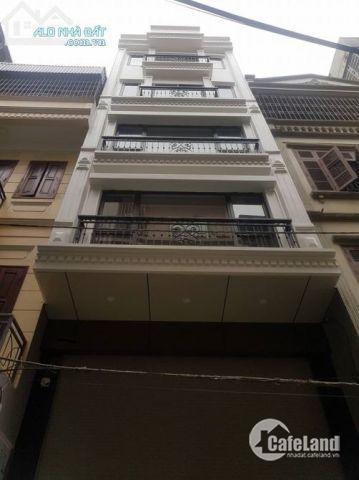 HOT! Nhà mới Trần Quang Diệu,ôtô đậu cửa,55m, 6,99tỷ.