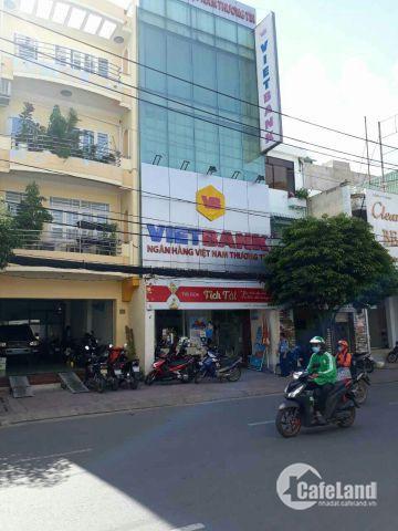 Bán Nhà MT Điện Biên Phủ, phường 7, Quận 3, giá 21 tỷ thương lượng