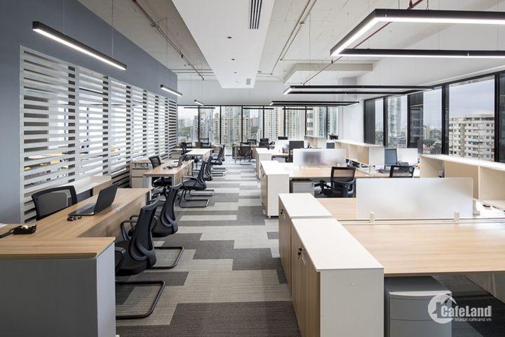 Tòa nhà mặt tiền Trần Quốc Toản góc Nam Kỳ Khởi Nghĩa, Quận 3, xây 7 tầng, giá 42.9 tỷ