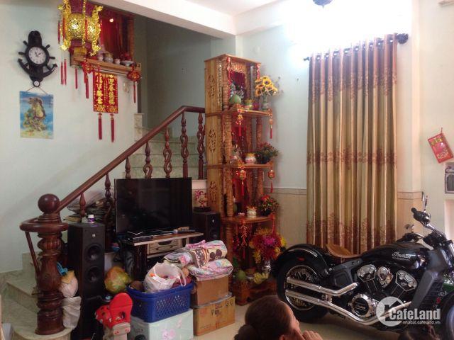 Bán nhà chính chủ - 1 căn duy nhất nhà phố đường Kỳ Đồng, Q.3, Tp.HCM. 70m2, 7 tỷ.