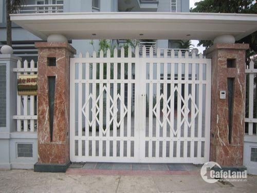 Bán gấp nhà hẻm 3m Trần Quang Diệu, quận 3, giá 4,9 tỷ