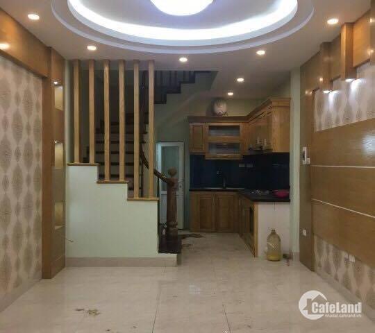 Nhà RẺ TRUNG TÂM Q3 - Võ Văn Tần, hẻm 3m, 4 Lầu, 39m2, 4.2 tỷ