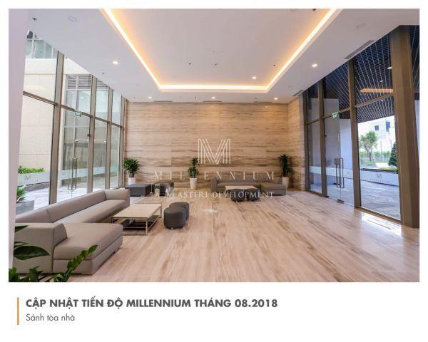 Vp millennium quận 4, sở hữu lâu dài,c/kết lợi nhuận,full nội thất, cao cấp chuẩn 5 sao. 0901.868.915