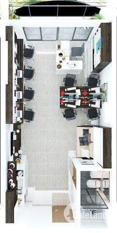 Mở bán văn phòng office hạng A, cạnh phố Wall Q1, CK khủng 10% tại dự án Millennium. LHPKD: 0901868915