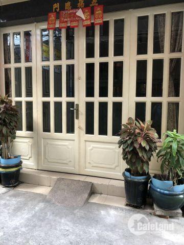 bán nhà hxh trung tâm quận 5 china town, chính chủ sổ hồng