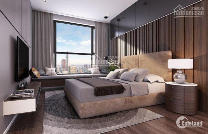 Cần cắt lỗ căn hộ cao cấp 92m2, ngay trung tâm Q5