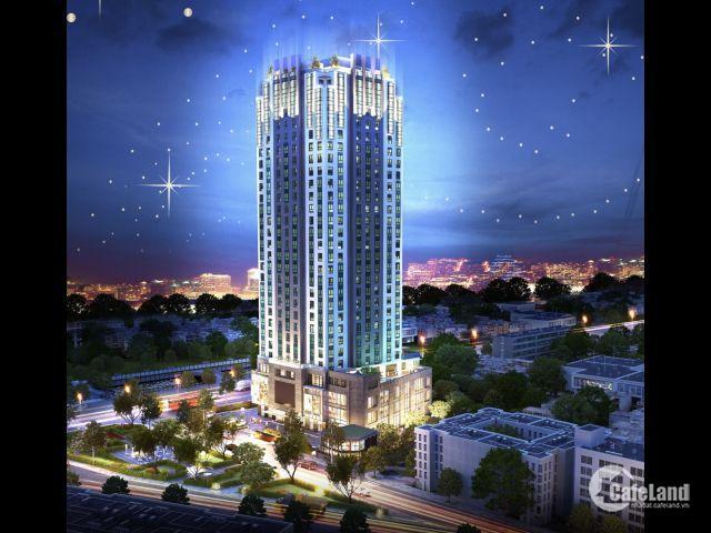 Bán Căn hộ Thương gia Remax Plaza Q6. 2MT Phạm Đình Hổ - Bãi Sậy.