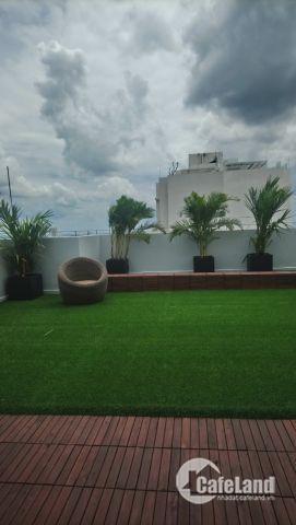 Penthouse Mỹ Khánh 4, Phú Mỹ Hưng, Q. 7, 301m2, giá 7 tỷ. LH: 0931333880