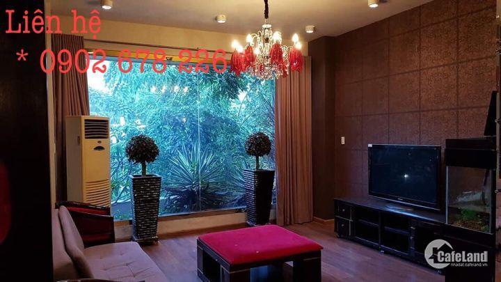 Cần bán gấp nhà đẹp 7x19m đường 14A Khu Cư Xá Ngân Hàng , quận 7