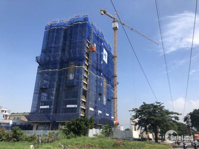 Định cư nước ngoài cần bán Hoàn Vốn căn hộ Officetel dự án Ascent Lakeside mặt tiền đường 70 Nguyễn Văn Linh, Quận 7 liền kề khu đô thị Phú Mỹ Hưng.