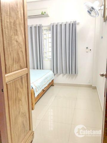 Bán gấp nhà mt đường Huỳnh Tấn Phát, P. Phú Thuận quận 7, dt 4 x 16 m. Giá: 7 tỷ