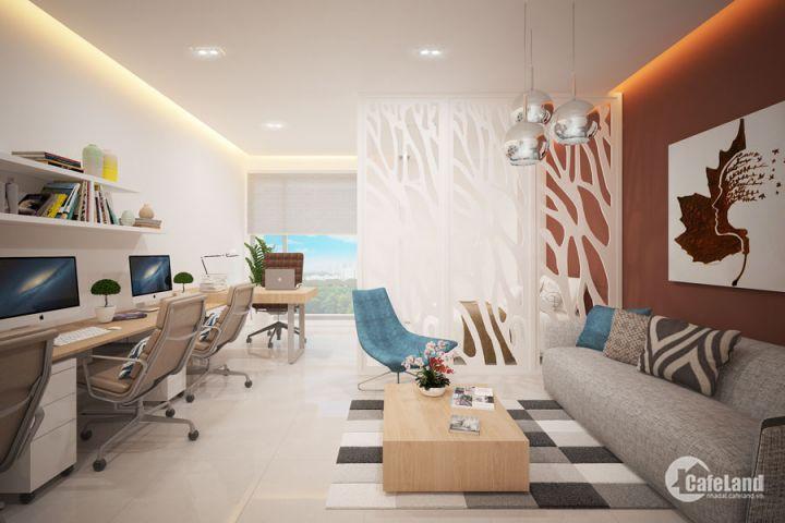 Officetel Golden King mãnh đất vàng cho nhà đầu tư