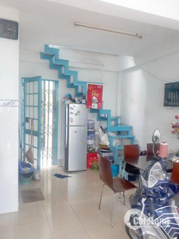 Cần bán nhà dt 5 x 10 m hẻm 675 Trần Xuân Soạn, P. Tân Hưng, quận 7. Giá: 3.5 tỷ