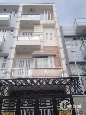 Đi nước ngoài cần bán gấp căn nhà 74m2 Mặt Tiền Lý Phục Man Quận 7. Gọi ngay 0909663242