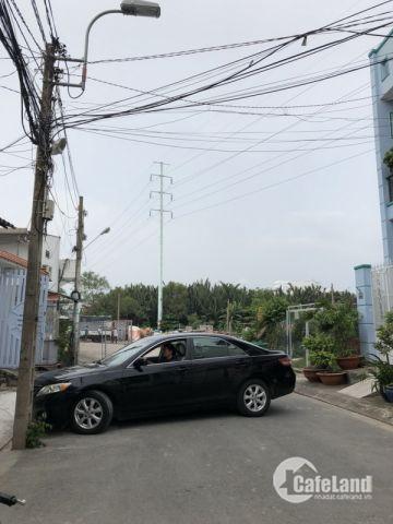 Bán nhà cấp 4 hẻm xe hơi Nguyễn Thị Thập phường Bình Thuận Quận 7