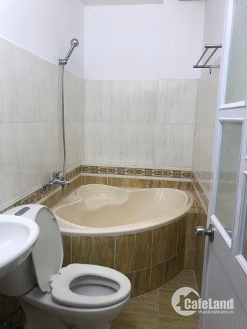 Bán nhà đẹp 2 lầu hẻm 33 Lý Phục Man phường Bình Thuận quận 7