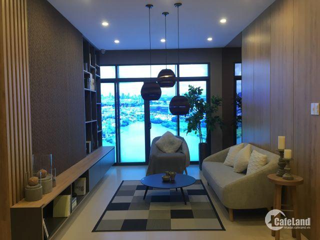 The Ascent Lakeside Q7 _ căn hộ kết hợp officetel lh: 0901311931