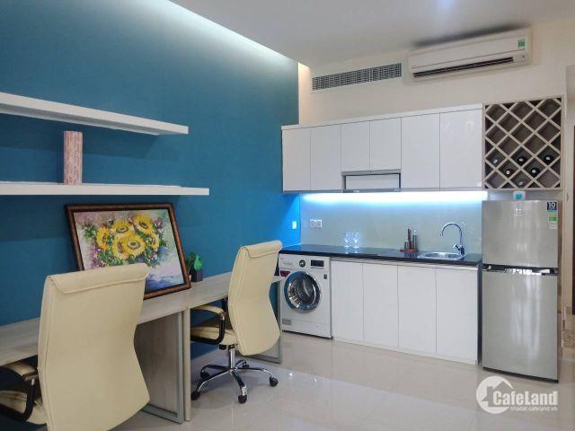 Cơ hội sỡ hữu mặt bằng kinh doanh-Officetel ở Phú Mỹ Hưng