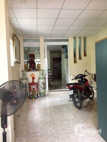Bán nhà mặt tiền hẻm 458 Huỳnh Tấn Phát phường  Bình Thuận quận 7.