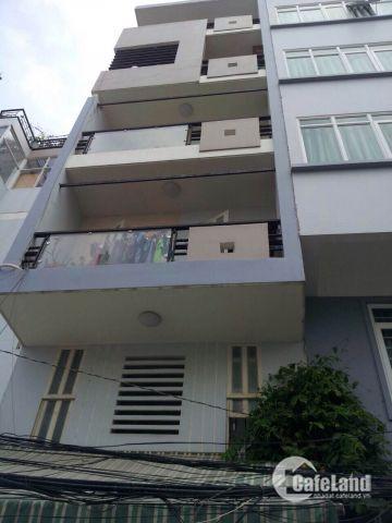 Chị Hai Thì cần bán nhà đẹp 107m2, 2,1 tỷ tại Dương Bá Trạc,Q8, 0122.653.6335