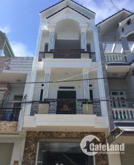 Bán lẹ về quê gấp, bán căn nhà 2 tấm 100m2 ở Bùi Minh Trực giá chỉ 3,2 tỷ, LH 0362299768