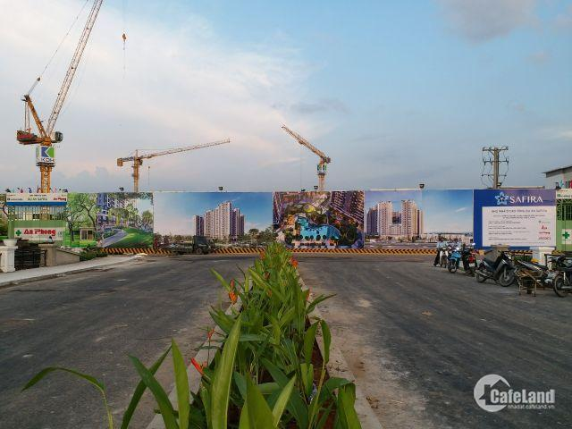 Safira Khang Điền mở bán khu căn hộ cao cấp Quận 9