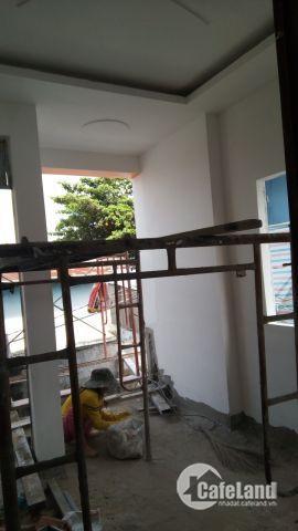 nhà 750trieu giấy tay,gần suối tiên p. tân Phú, quận 9