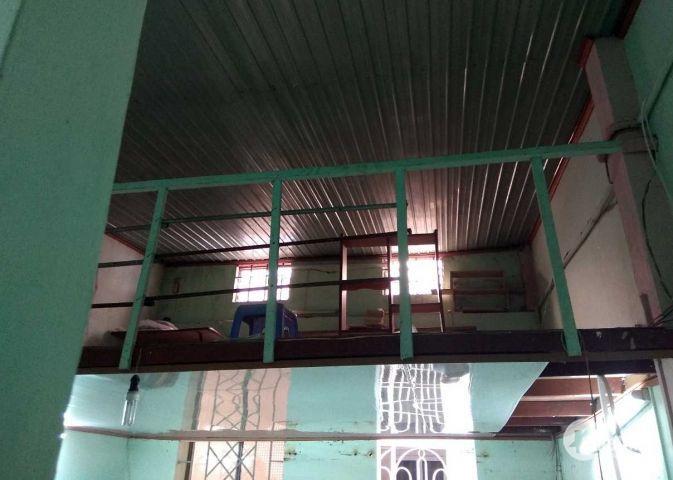 nhà 750trieu giấy tay,sát suối tiên p. tân Phú, quận 9
