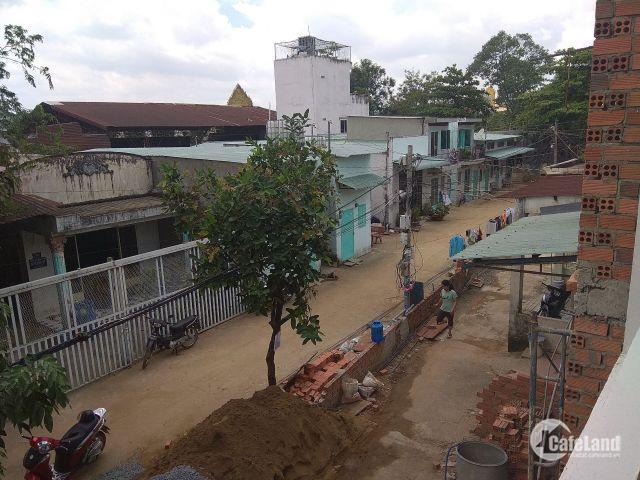 Bán nhà gần BX Miền đông mới 2ty950, tân phú quận 9