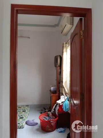 Nhà 100 m2 gần suối tiên mặt chợ 144, tân Phú, Q. 9
