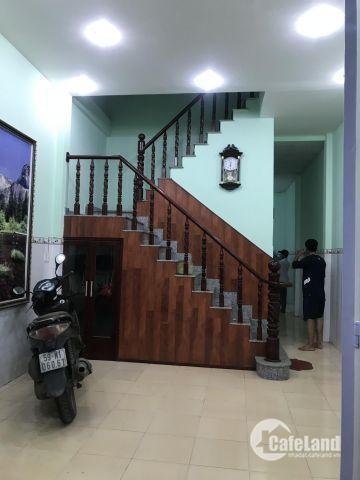 bán nhà mới 65m2 đường 138 phường Tân Phú quận 9