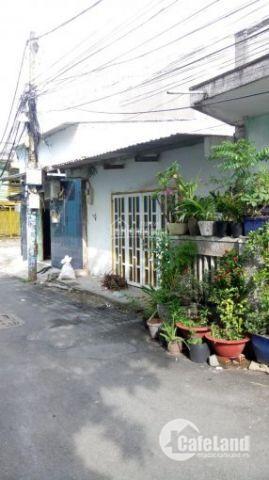 Bán nhà mặt tiền đường 385 cách Lê Văn Việt 500m. LH 0983107910