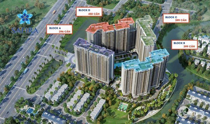 Bán căn hộ Hausneo 2, giá từ 25 triệu/m2, LH 0903.064.589