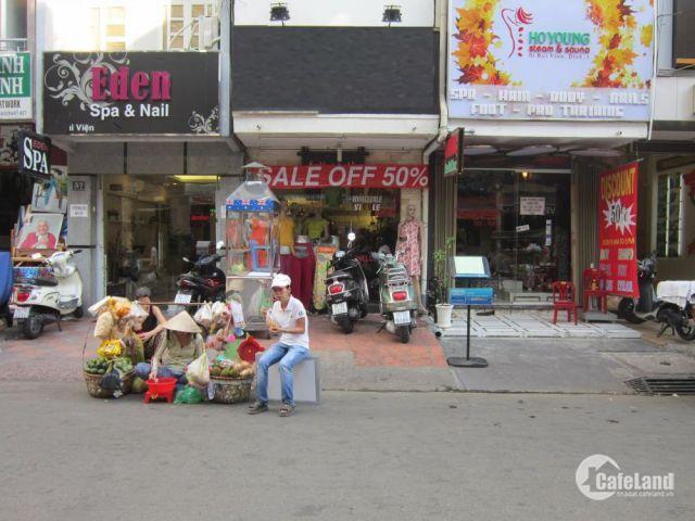 Bán nhà đường Đỗ Xuận Hợp, quận 9, mặt tiền kinh doanh tốt.