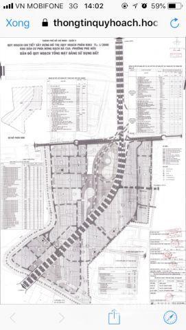 Đất Quận 9 110m² Ngay vòng xoay Phú Hữu - cạnh MELOSA Khang Điền